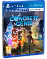 Concrete Genie (PS4) (New)