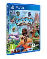 Sackboy: A Big Adventure (PS4) (New)