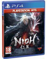 NIOH (PlayStation Hits) (PS4) (New)