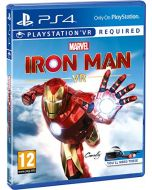 Marvel's Iron Man VR (PS4) (New)
