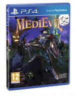 Medievil (PS4) (New)