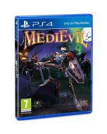 Medievil PS4 (PS4) (PS4) (New)