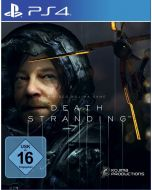 Death Stranding (PS4) (German Import) (New)
