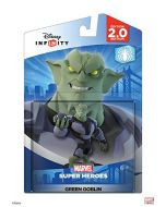 Disney Infinity: Marvel Super Heroes 2.0 Edition Green Goblin Figure (Electronic Games) (New)