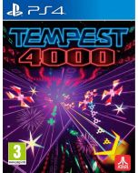 Tempest 4000 (PS4) (New)