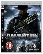 Damnation (PS3) (New)