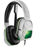 Afterglow LVL 5 Wired Stereo Headset - White (Xbox One) (New)