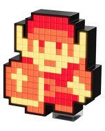 PDP Pixel Pals The Legend of Zelda: Red Link - Nintendo Light-Up Display 026 NEW (New)