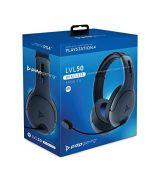 LVL50 Wireless Headset Grey (PS4) (New)