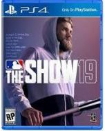 MLB: The Show 19 (US Import) (PS4) (New)