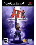 Arc: Twilight of the Spirits (PS2) (New)