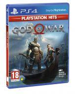 God Of War (Playstation Hits) (PS4) (New)