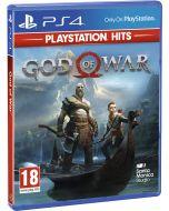 God Of War Playstation Hits (PS4) (New)