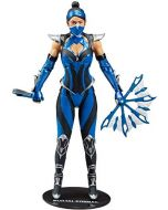 McFarlane Toys Mortal Kombat 3 Action Figure Kitana 18 cm Figures (New)