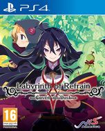 Labyrinth of Refrain: Coven of Dusk (PS4) (New)