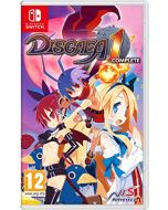 Disgaea 1 Complete (Nintendo Switch) (New)