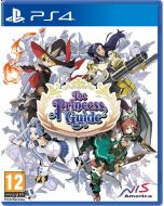 The Princess Guide (PS4) (New)