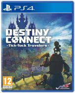 Destiny Connect: Tick-Tock Travelers (PS4) (New)