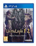 LA-Mulana 1 & 2: Hidden Treasures Edition (PS4) (New)