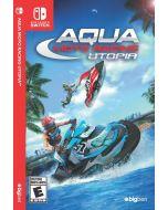Aqua Moto Racing Utopia Nintendo Switch Game (#) (New)