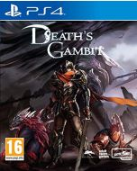 Death's Gambit (PS4) (New)