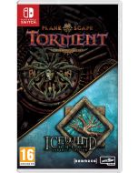 Planescape: Torment & Icewind Dale Enhanced Edition (Nintendo Switch) (New)