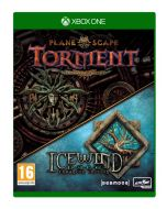 Planescape: Torment & Icewind Dale Enhanced Edition (Xbox One) (New)