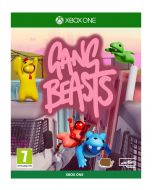 Gang Beasts (Xbox One) (New)