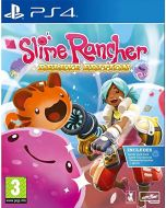 Slime Rancher Deluxe Edition (PS4) (New)