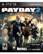 Payday 2 (PS3) (US Import) (New)