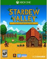 Stardew Valley Collector's Edition (US Import) (Xbox One) (New)