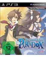 The Guided Fate Paradox [German Version] (New)