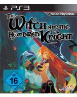 The Witch And The Hundred Knight [German Version] (New)