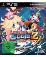 Mugen Souls Z [German Version] (New)