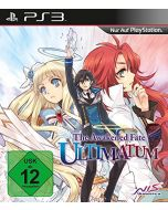 The Awakened Fate Ultimatum [German Version] (New)