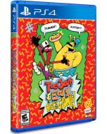 ToeJam & Earl: Back in the Groove (PS4) (New)