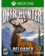 Deer Hunter Reloaded (Xbox One) (New)