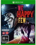 We Happy Few (Xbox One) (New)
