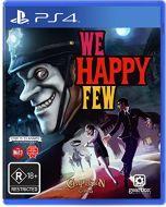 We Happy Few (PS4) (New)