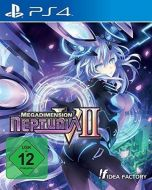 Megadimension Neptunia VII (GERMAN BOX EFIGS IN Game) /PS4