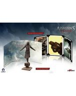 Triforce Assassin's Creed Collector's Edition Aguilar de Nerha Statue (New)