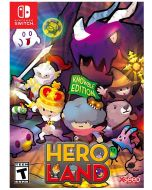 Heroland (Knowble Edition) (Switch) (US Import) (New)