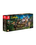 Cabela's The Hunt - Championship Edition (Nintendo Switch) (New)