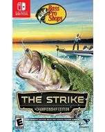Bass Pro Shops: The Strike Championship Edition (Nintendo Switch) (New)
