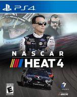 NASCAR Heat 4 (PS4) (US Import) (New)