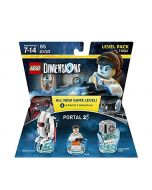 Lego Dimensions Portal 2 Level Pack (New)