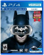 Batman: Arkham VR (PS4 / PS VR) (US Import) (New)