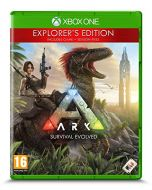 ARK: Survival Evolved - Explorers Edition (Xbox One) (New)