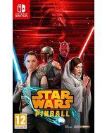 STAR WARS PINBALL SWITCH (Nintendo Switch) (New)