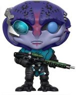 Mass Effect Andromeda FUNKO POP! GAMES Jaal (New)